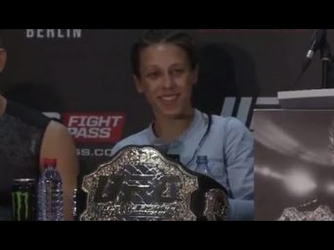 Fight Night Berlin: Post-fight Press Conference