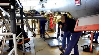 Aircraft Maintenance Engineer - Try it for 5