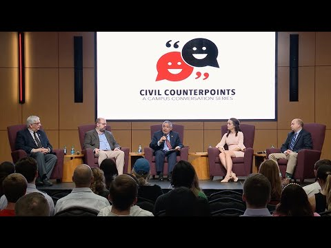 Global Disorder | Civil Counterpoints