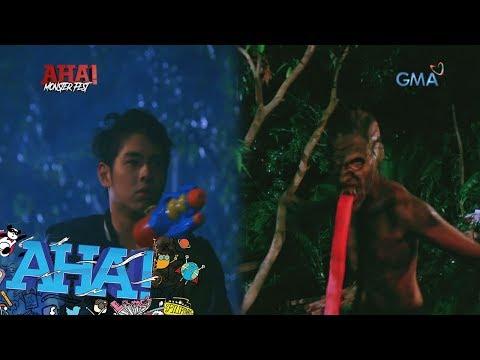 AHA!: Paano pinupuksa ang nilalang na Bal-Bal?