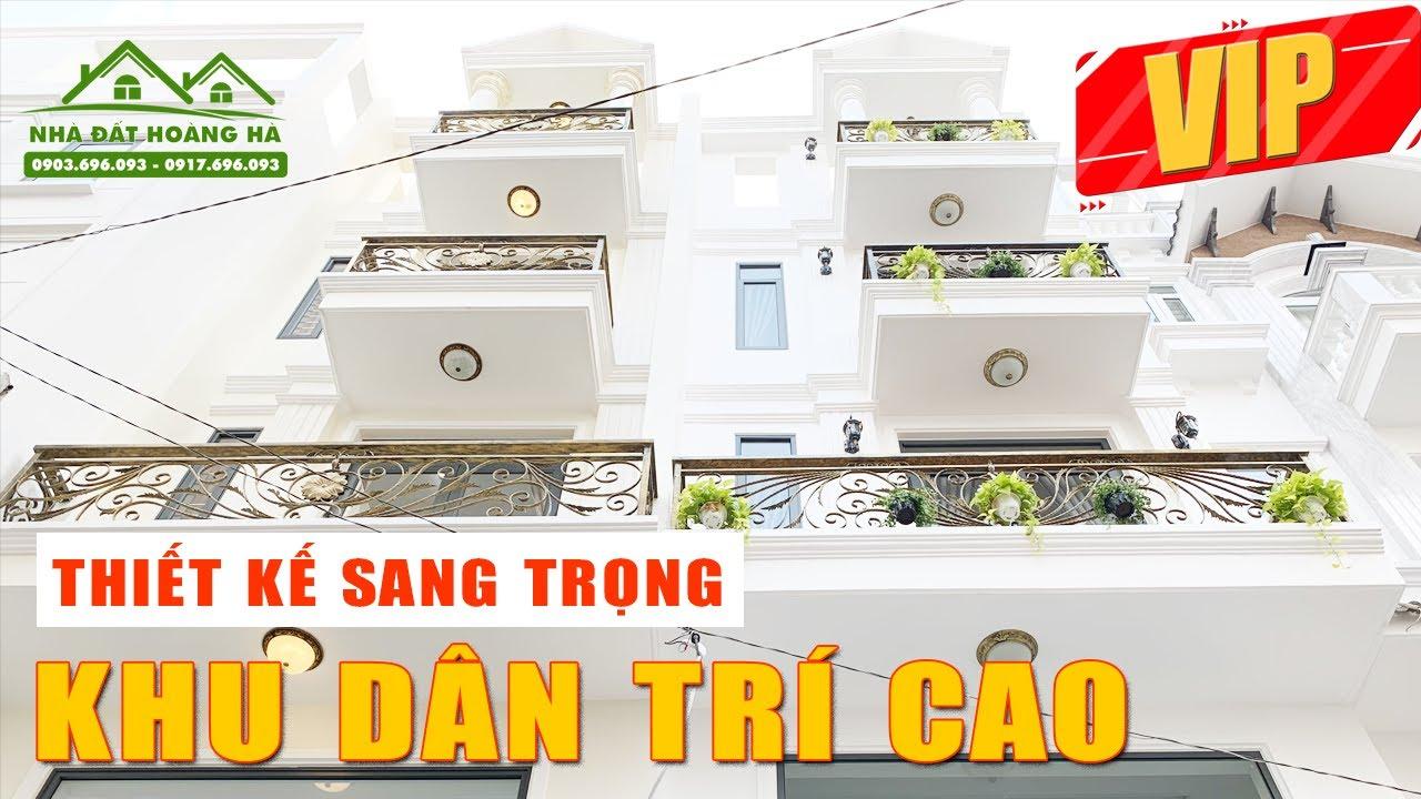 Bán Nhà Đất Quận Gò Vấp ✅ Nhà Xây Mới Khang Trang Khu Đồng Bộ Dân Trí Cao (47)
