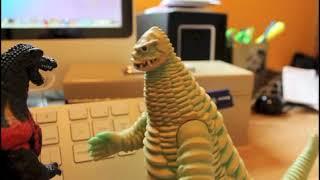 Godzilla & Mothra: Loving Kaijus Ep 6
