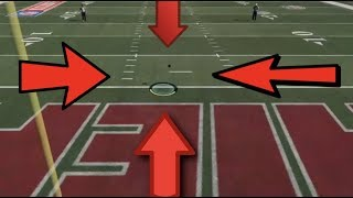 Madden 18 NOT Top 10 Plays of the Week Episode 24 - WTF! Invisible Player is Unstoppable