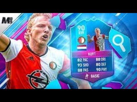 SBLOCCHIAMO DIRK KUYT - FIFA 17 SBC FINE DI UN ERA [ITA]