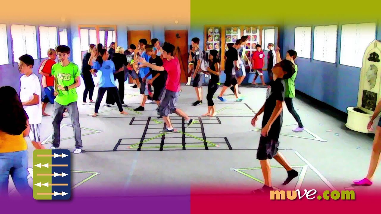 Dance Activity Game for School, Party or any Get-Together ...