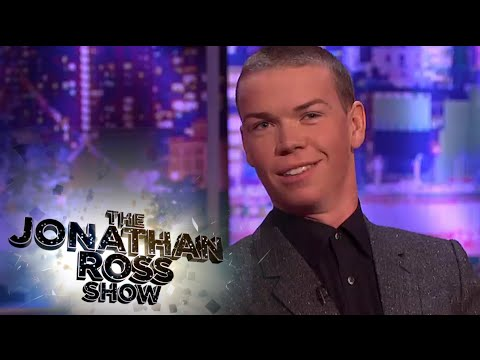 Will Poulter Mistaken For Sid From Toy Story  The Jonathan Ross