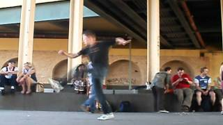Hiszpan | ISJL'11 | Solo | Group 7 | JumpStylers.ru thumbnail