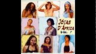 JOIAS DE AFRICA  - Más Ki Mal [2002]