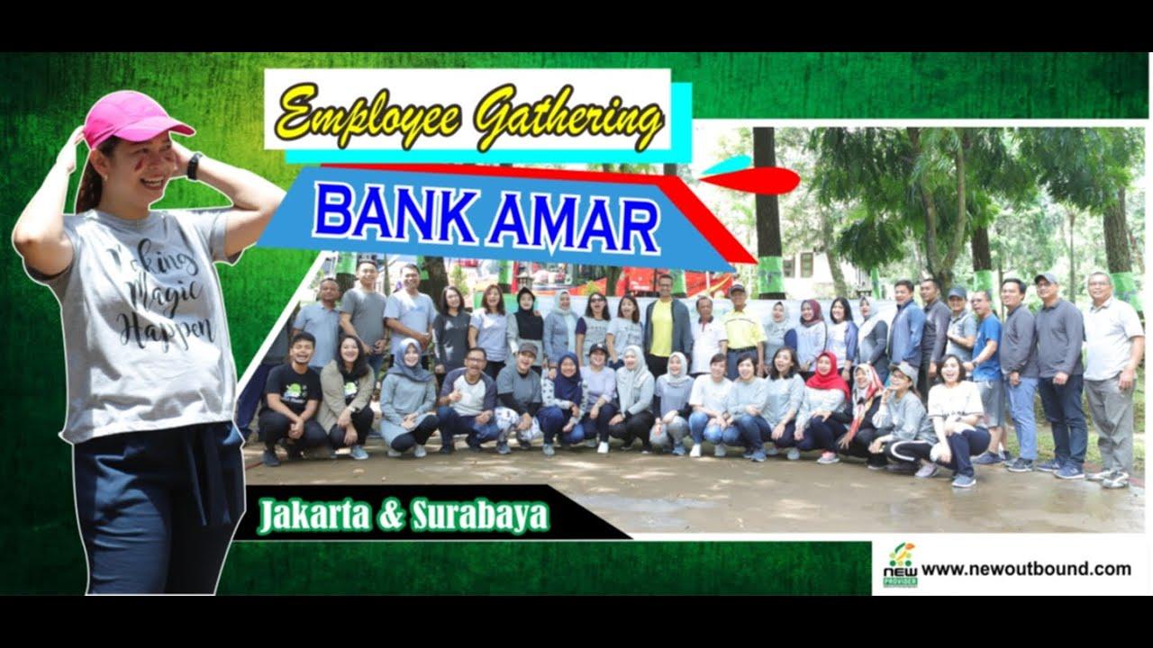BANK AMAR Jakarta & Surabaya   New Provider   Outbound di ...