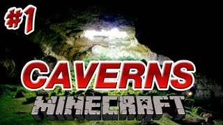 Minecraft: Chasmal Caverns | Ep.1, Dumb and Dumber