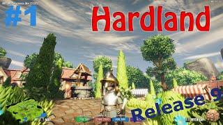 Hardland Release 9 Новые Приключения №1