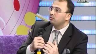 Baloğlan Əşrəfov və Elşad Miri