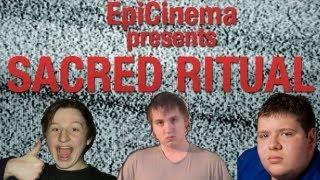 Sacred Ritual (Short Movie)