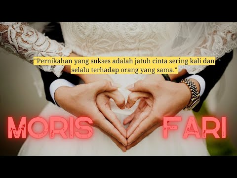 Pateng    MORIS & FARI (Wedding Cinematic)    Manggarai Barat