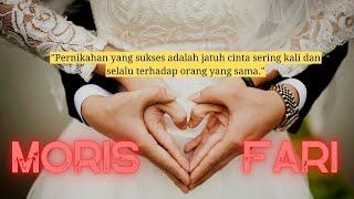 Pateng || MORIS & FARI (Wedding Cinematic) || Manggarai Barat