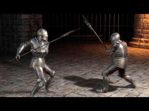 EXANIMA Arena NPC Battles #24 (Master Rank Only) |