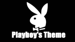 Henry Mancini ~ Playboy's Theme (Rest in peace Hef)