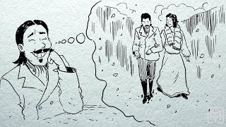 Краткое содержание - Невский проспект
