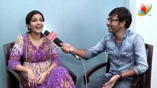 RJ Balaji Teasing Swathi: Vadacurry Interview | Vadacurry Tamil Movie | Jai | Cross Talks