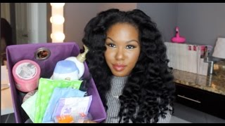 Kendra's Empties #5 - Products I've Used Up... Would I Re-purchase?