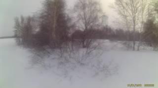 видео Загонная охота на зайца-беляка | Сезон охоты
