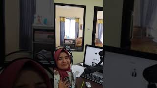 Natta Reza - Kekasih Impian (LIVE RRI Banten)