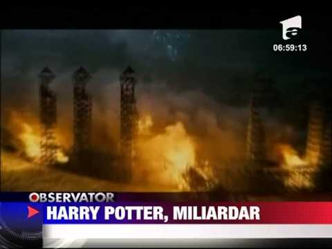 Harry Potter and the Deathly Hallows - Part 2 (Opening Scene - HD) from YouTube · Duration:  2 minutes 56 seconds