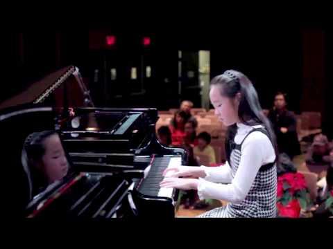 Tom Lee Music Academy - Yamaha Music Programs
