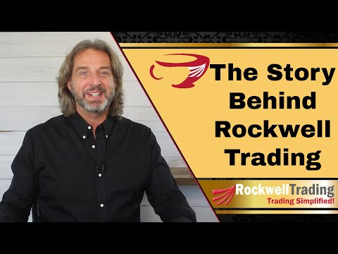 The Story Behind Rockwell Trading
