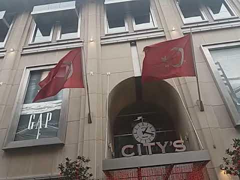 Centre commercial city's Nişantaşı İstanbul