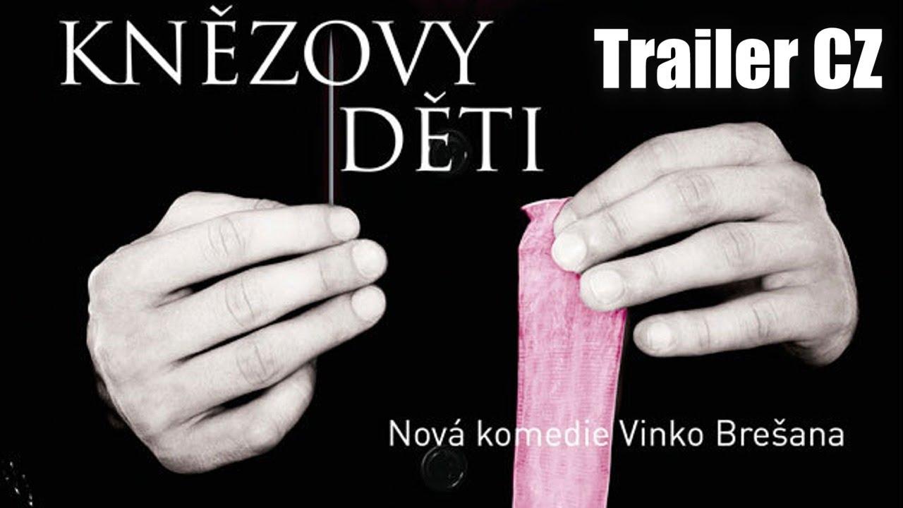 Knězovy děti (2013) - CZ HD trailer
