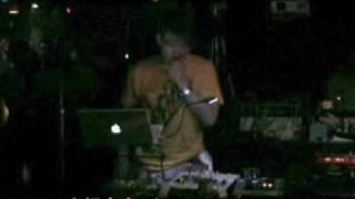 NBR (古坂大魔王)DJ Live @ Shibuya LUSH.