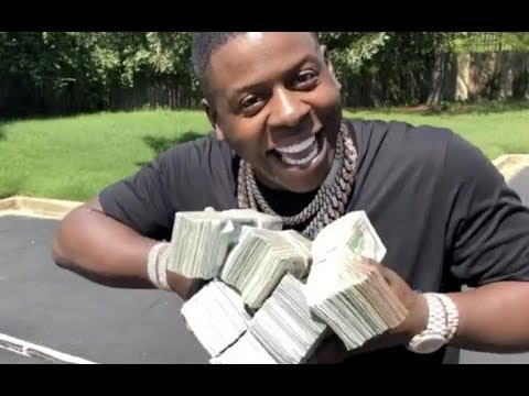 Blac Youngsta Goes Crazy After Finding Out His Lamborghini Truck Is On The Way
