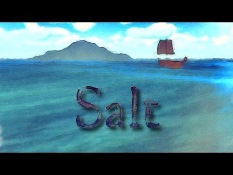 Salt Gameplay [Early Access]