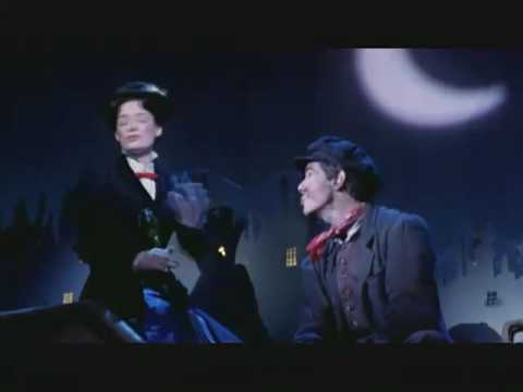 Mary Poppins Musical in London