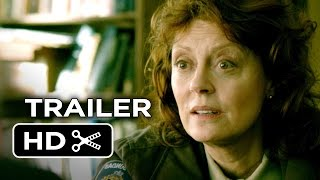 The Calling Official Trailer #1 (2014) - Susan Sarandon, Topher Grace  Movie HD