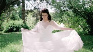 Евгений и Анастасия   wedding test video (Panasonic g80 + Leica 25mm 1.4)