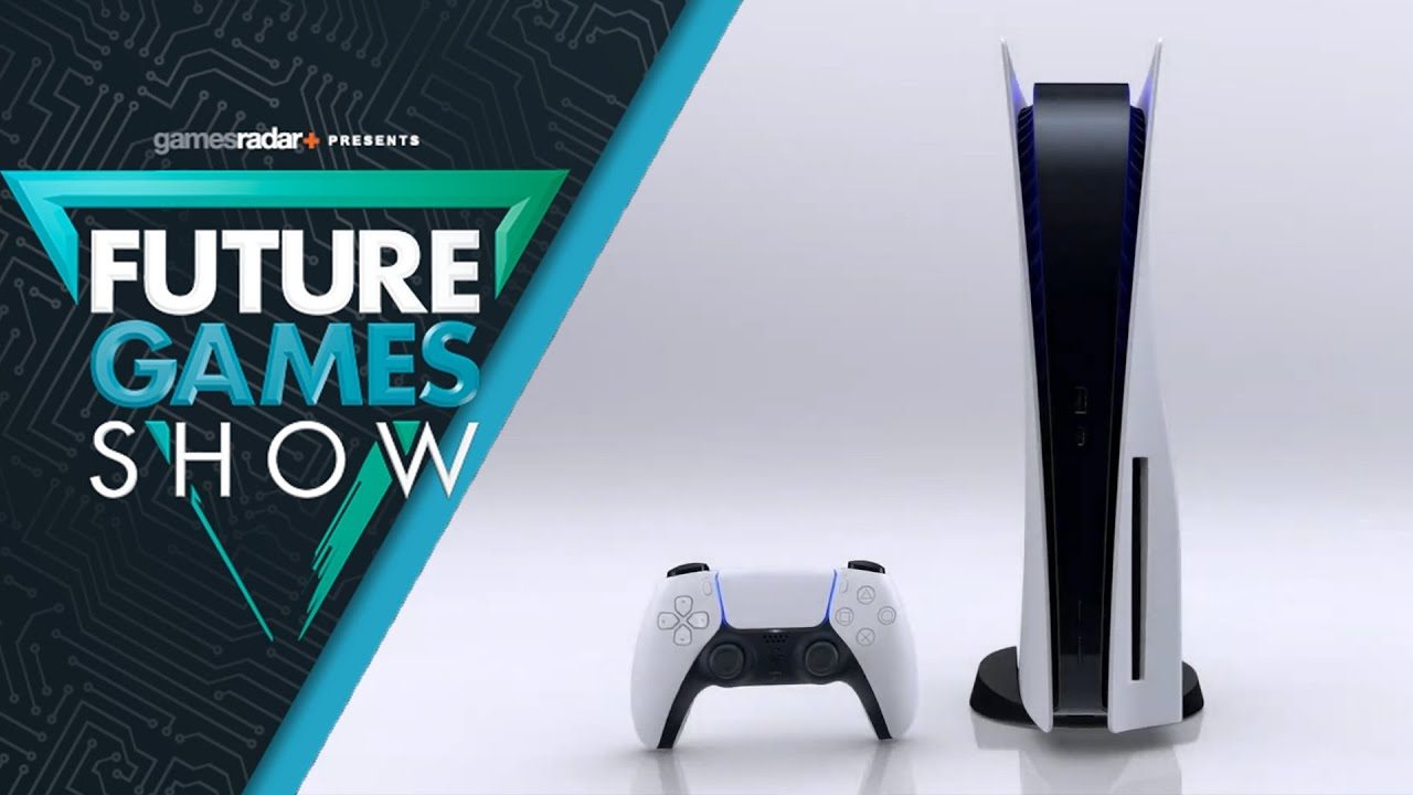 The Future Games Show Presents: The Future of Gaming