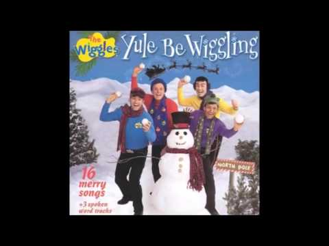 The Wiggles-The Christmas Polka