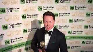 Abu Dhabi Golf Club win