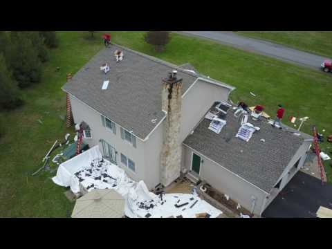 Weatherly Roof Repair & Installation | Masters Home Solutions