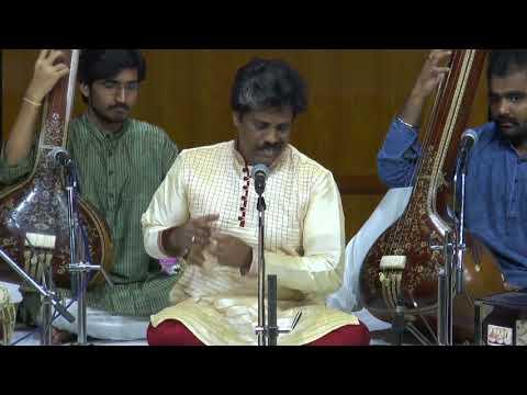 V 5 8 17sub Malhar Festival Vocal Ut Waseem Ahmed Khan vol 1