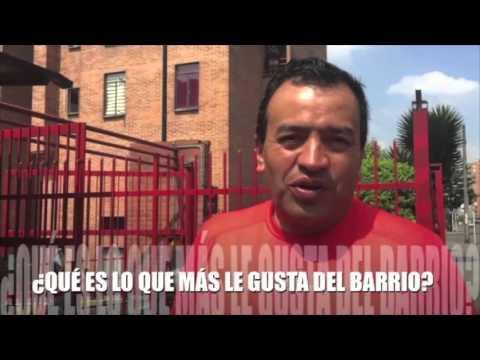 Urbanización Carlos Lleras Restrepo - Análisis Vivienda 2016 - 1.