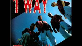 1 Way - No Sellout (Jazz Mix)