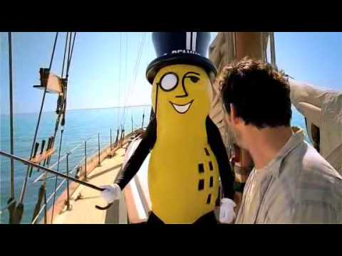 Planters Peanuts Commercial Youtube