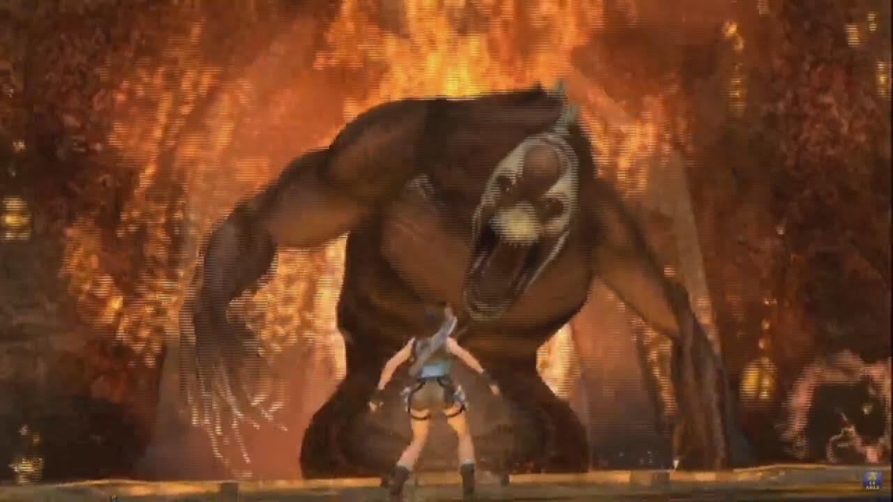 Tomb Raider Anniversary Walkthrough Part 27 The Final