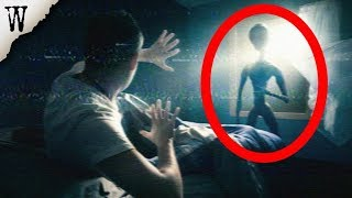 3 Mysterious Cases of ALIEN ABDUCTIONS
