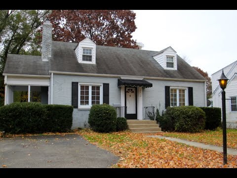 work from home roanoke va rent to own home in roanoke va 2410 windsor ave sw youtube 3934