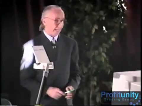 The Practical Fractal: The Holy Grail to Trading by Bill Williams PhD of Profitunity Trading Group