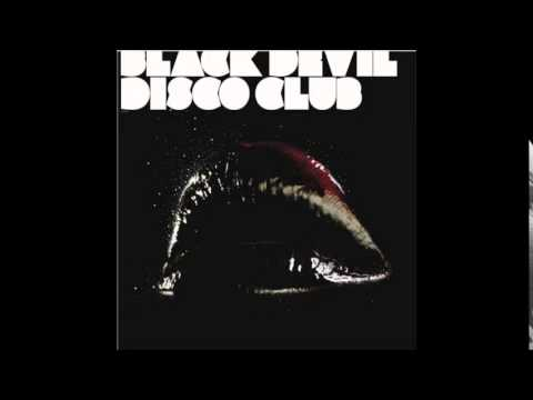 Black Devil Disco Club - On Other Skin
